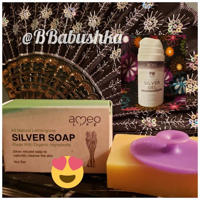 AmeoLife_soaps_gel_BBabushka