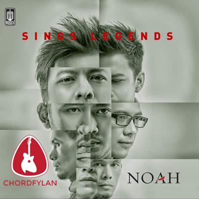 Lirik dan chord Tinggallah Ku Sendiri - Noah