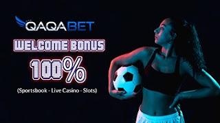 Extra Bonus 100%