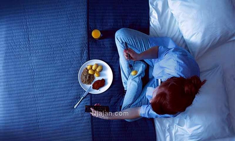 Makan Malam Untuk Diet (safetyandhealthmagazine.com)