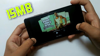 Download GTA San Andreas For Android