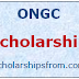 ONGC Scholarship 2018 -19 For SC/ST Meritorious Scholarship Scheme