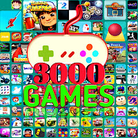 3000+ #online_games in a one application ,Play your game in one click without download and Ads Disturb. Online #games will bring you joy