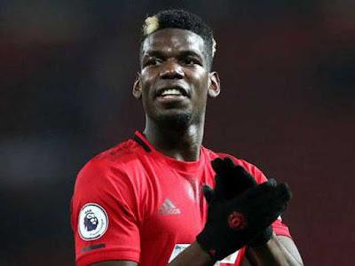 MU đón hung tin: Pogba nguy cơ dự bị trước Tottenham vì lý do bất ngờ
