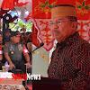 Wapres RI, HM. Jusuf Kallah, Resmikan Rusunawa di Kampus Politeknik Bone
