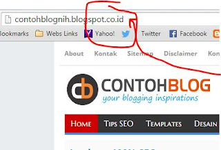 Blogspot COM Jadi Blogspot CO ID