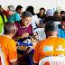 Secretaria Municipal de Assistência Social de Piritiba realiza tradicional Almoço dos Idosos