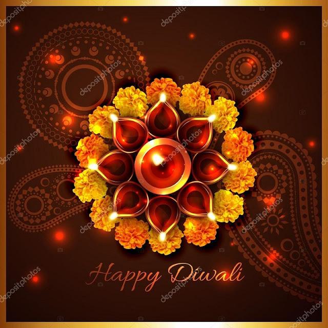2021 Happy Diwali Wishes