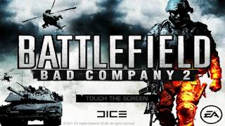 Download Battlefield Bad Company 2 v1.28 Apk Data
