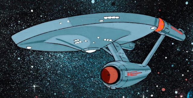 Star Trek - La serie animata recensione