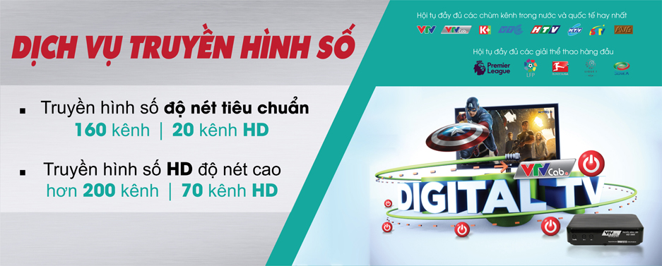 Truyền hình cáp Đắk Lắk
