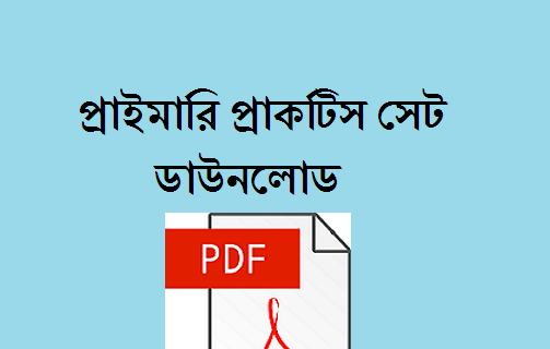 Bengali Primary TET Grammar Question And Answer PDF Download (RRB, TET, SSC, BCS)  West Bengal