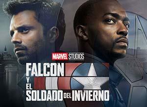 Falcon y el Soldado del Invierno Temporada 1