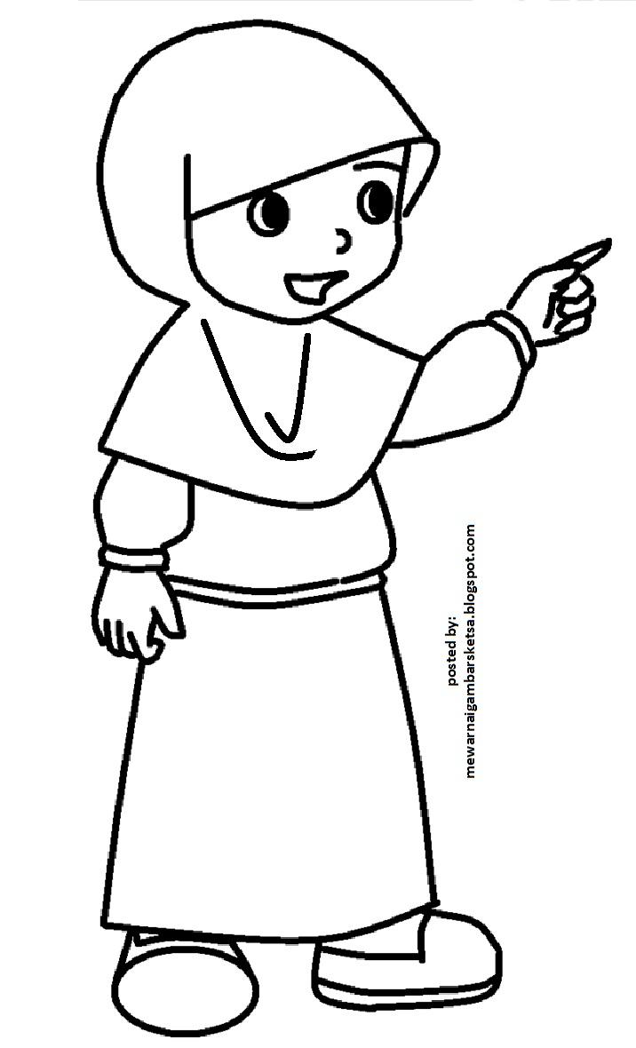 Kumpulan Sketsa Gambar Baju Princess Aliransket