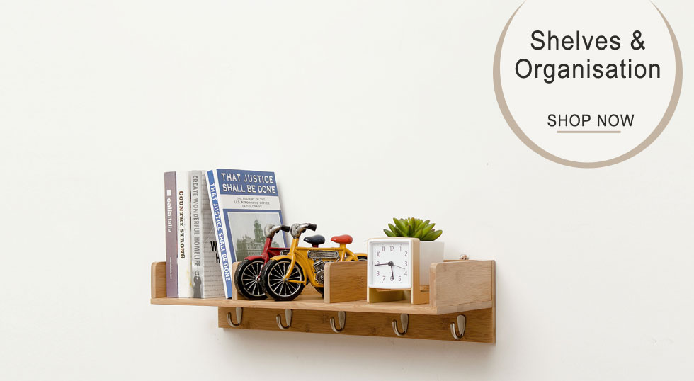 Wall Shelves, Wall Hangers, Home Organisation in Port Harcourt, Nigeria
