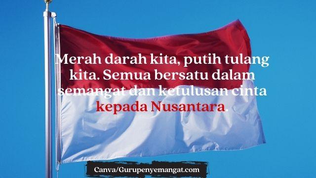 Quotes Hari Kemerdekaan Indonesia