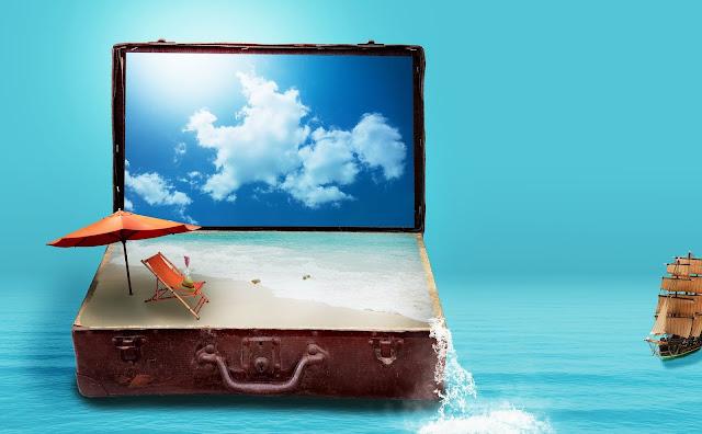 أجمل صور السفر والبحر