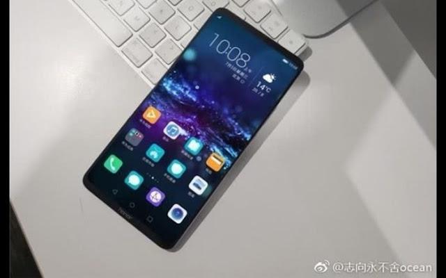 سعر ومواصفات هاتف «Honor Note 10» من «هواوي», تسريب صور ومواصفات هاتف Honor Note 10 بشاشة ضخمة وبطارية, مواصفات موبايل Huawei Honor Note 10