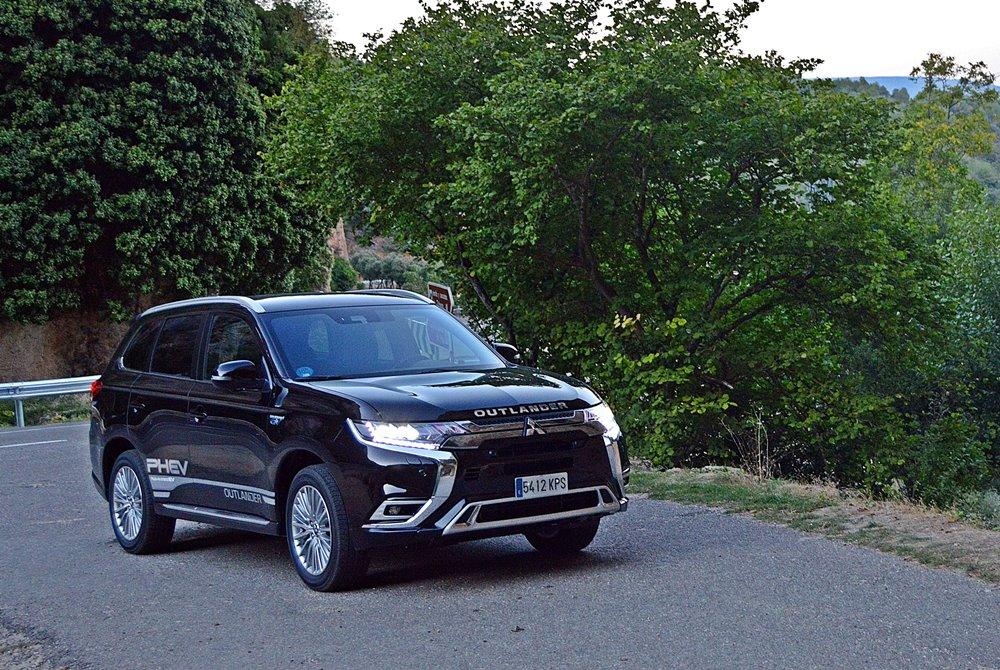 Mitsubishi ASX Aspecto Cuero Negro Set Completo