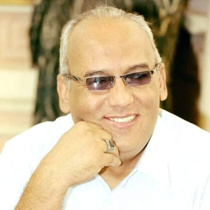 """انطلاق قناة """"حكاوي الخطاوي"""" للدكتور محمد أمين / الأهرام نيوز"""