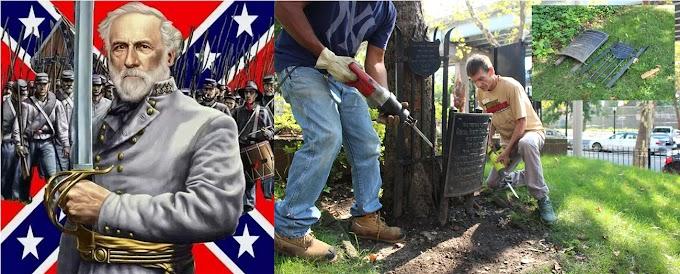 Iglesia episcopal en Brooklyn borra las huellas del confederado supremacista General Robert E. Lee