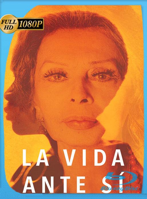 La Vida Ante Sí  (The Life Ahead) (2020) Full HD WEB-DL 1080p Latino [GoogleDrive] [tomyly]