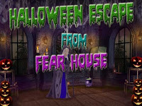 Top10NewGames - Top10 Escape from Fear House