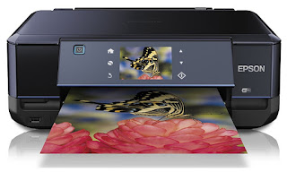 up outstanding photographs in addition to documents summation scan in addition to duplicate Epson Expression Premium XP-710 Drivers Download