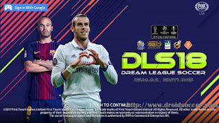 DLS18 ULTIMATE v5.0.3 Mod by Ismail Entung Apk + Obb