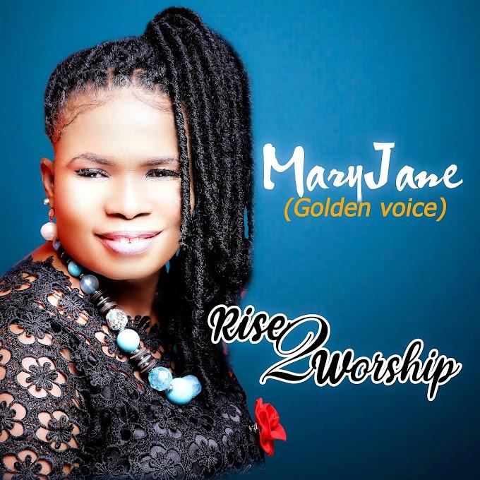 Music: MaryJane Rise2Worship