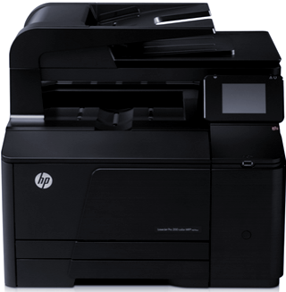 HP Laserjet Pro 200 Driver Download