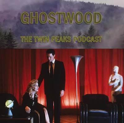 "GHOSTWOOD 003: ""Fire Walk with Me"" is Up!"