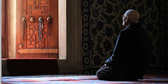 Keutamaan dan Manfaat Doa Sholat Tahajud