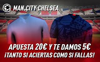 sportium promocion City vs Chelsea 23-11-2019