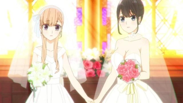 12 Rekomendasi Anime Tentang Perjodohan Terbaik  |