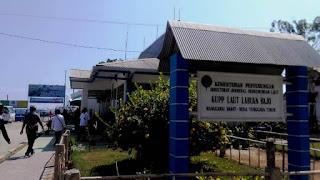 Kepala UPP Labuan Bajo Tidak Akan Berangkatkan Kapal Yang Tidak Memenuhi Syarat Berlayar