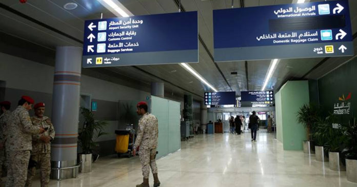 Corona panic; Saudi Arabia cancels international flights for two weeks,www.thekeralatimes.com