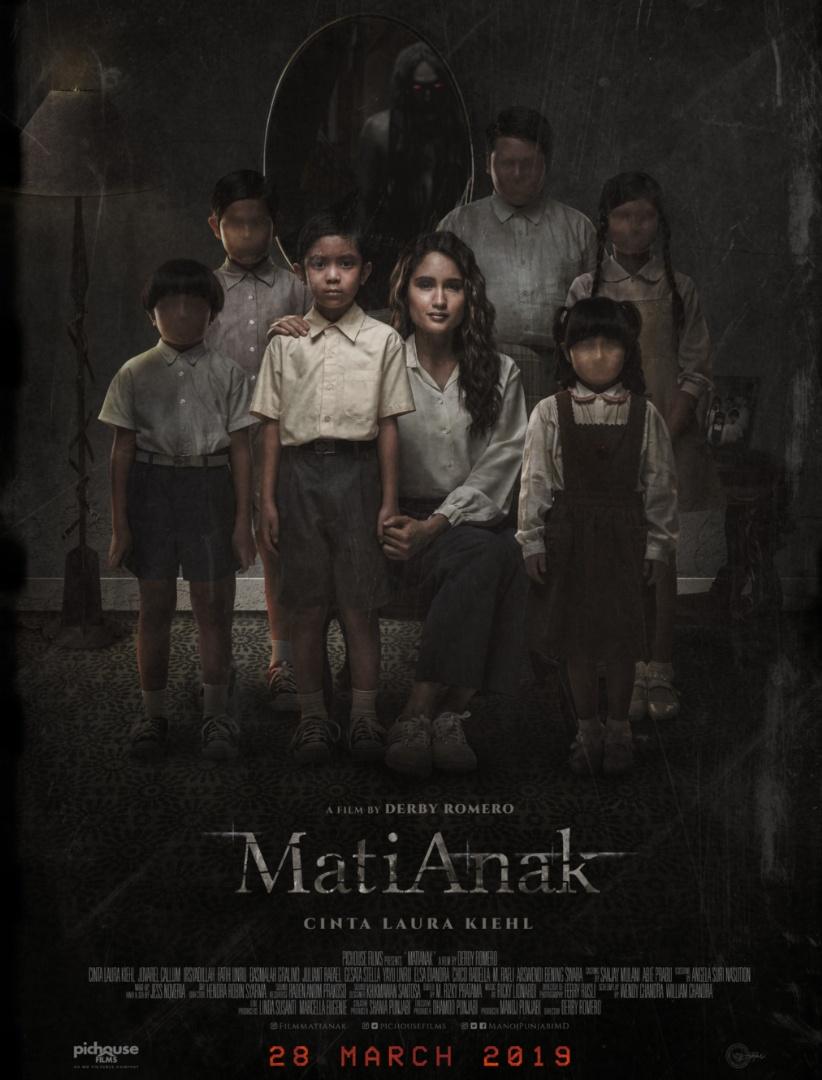 [DOWNLOAD Film] MatiAnak (2019) Sub Indonesia BluRay, 480p, 720p & 1080p