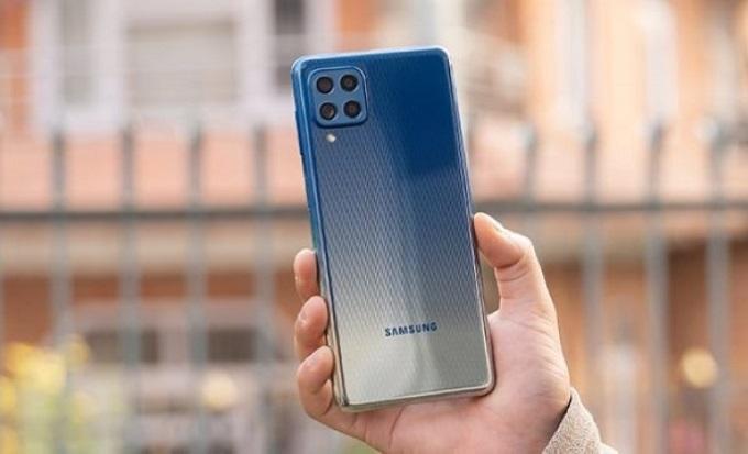 Samsung galaxy m62 cấu hình