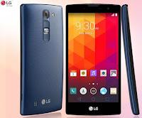 4G LG Magna Harga Rp 1.750.000,-