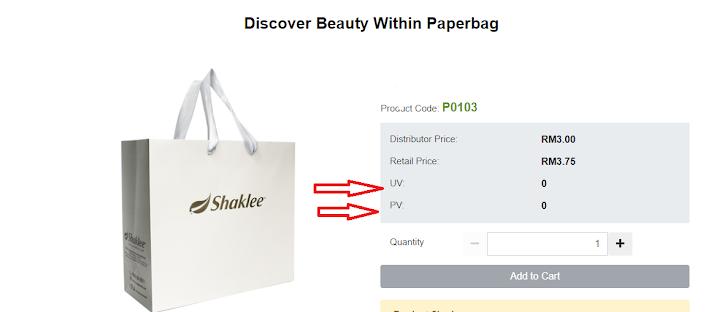 Cara-Cara Mengira Bonus Duit (Cash) Shaklee: Panduan Untuk Ahli Shaklee   Winichelen Wongkin