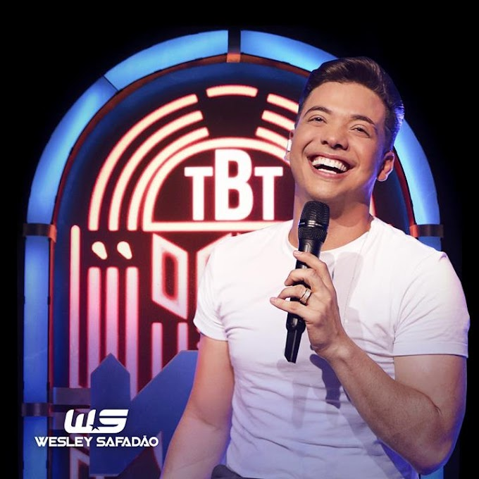 Wesley Safadão - Recairei mp3