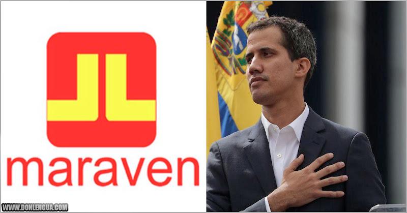 Guaidó promete abastecer de gasolina a toda Venezuela si se va Maduro