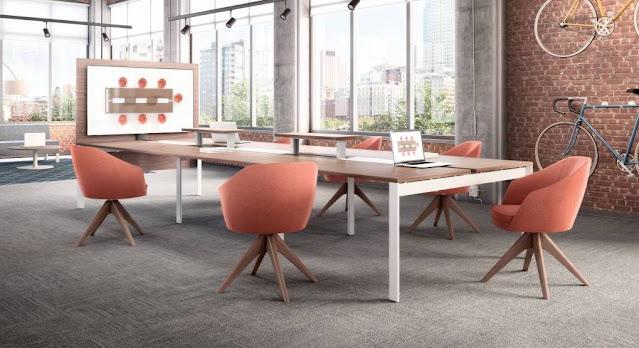 cutting edge office furniture