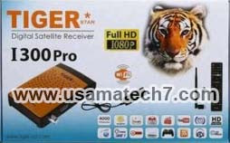 Tiger I300 Pro Software Download