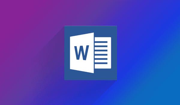 Xem tất cả các phím tắt trong Microsoft Word