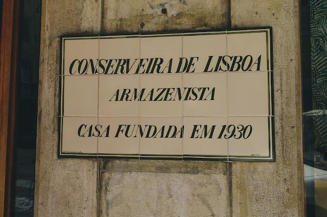 コンセルヴェイラ・デ・リスボア(Conserveira de lisboa)