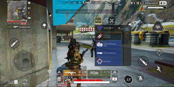 تحميل لعبة Apex Legends Mobile للدول العربية من متجر جوجل بلاي