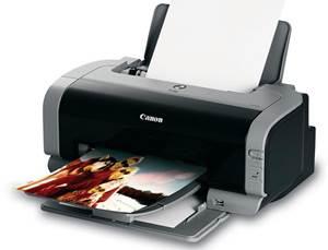 Canon PIXMA iP2000 Printer Drivers Mac