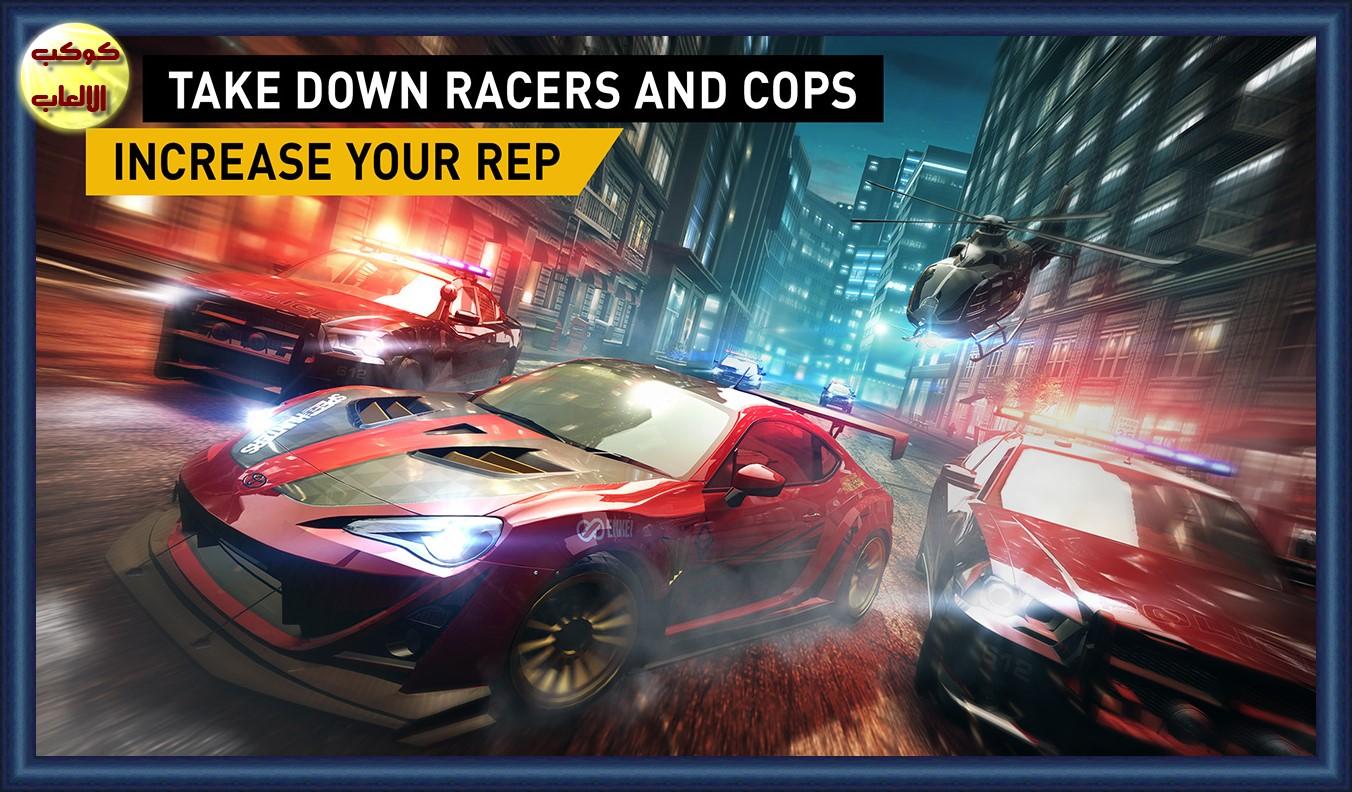 تحميل لعبة نيد فور سبيد 2016 Download Need for Speed 2016 Free games